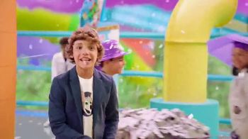 Chuck E. Cheese's All You Can Play TV Spot, 'Tickets Rain From the Sky' - Thumbnail 3