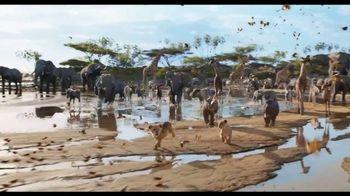 The Lion King - Alternate Trailer 112