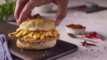 Bojangles' Cajun Filet Biscuit TV Spot, 'Perfect' - Thumbnail 9