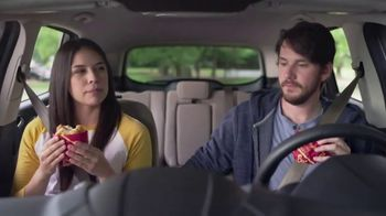 Bojangles' Cajun Filet Biscuit TV Spot, 'Perfect' - Thumbnail 2