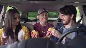 Bojangles' Cajun Filet Biscuit TV Spot, 'Perfect' - Thumbnail 5