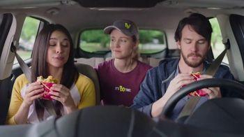 Bojangles' Cajun Filet Biscuit TV Spot, 'Perfect' - Thumbnail 7