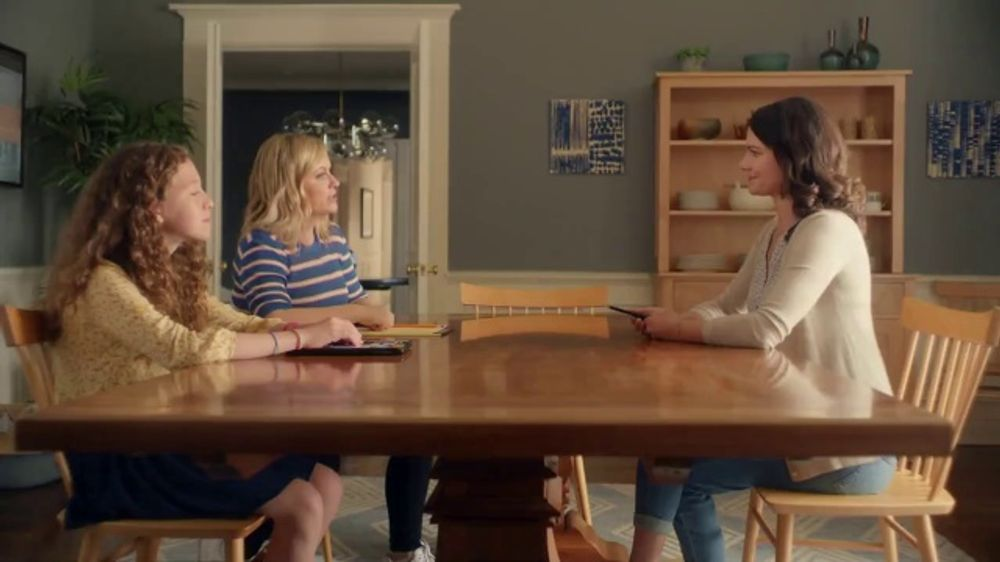 XFINITY TV Commercial, 'Online Time Offer: Dishwasher' Featuring Amy  Poehler - Video