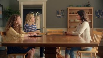 XFINITY TV Spot, 'Online Time Offer: Dishwasher' Featuring Amy Poehler - 490 commercial airings
