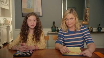 XFINITY TV Spot, 'Online Time Offer: Dishwasher' Featuring Amy Poehler - Thumbnail 6