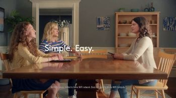 XFINITY TV Spot, 'Online Time Offer: Dishwasher' Featuring Amy Poehler - Thumbnail 8