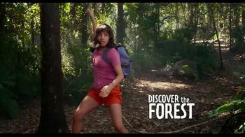 US Forest Service TV Spot, 'Dora and the Lost City of Gold' - Thumbnail 2
