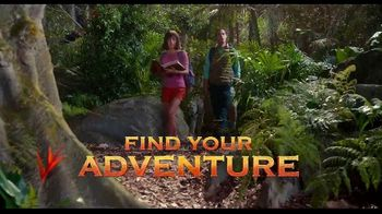 US Forest Service TV Spot, 'Dora and the Lost City of Gold' - Thumbnail 6