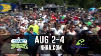 NHRA TV Spot, '2019 Northwest Nationals' - Thumbnail 9