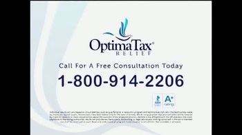 Optima Tax Relief TV Spot, 'Put Your Tax Debt to Rest: Free Consultation' - Thumbnail 8