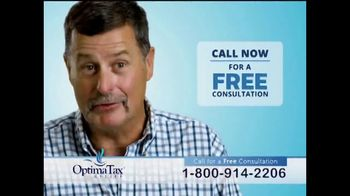 Optima Tax Relief TV Spot, 'Put Your Tax Debt to Rest: Free Consultation' - Thumbnail 6