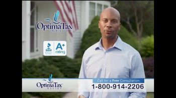 Optima Tax Relief TV Spot, 'Put Your Tax Debt to Rest: Free Consultation' - Thumbnail 7