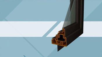 Andersen Windows TV Spot, 'A Better Alternative to Vinyl Windows' - Thumbnail 4