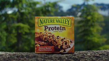 Nature Valley Protein TV Spot, 'May Not Notice' Song by Dalton Day - Thumbnail 9