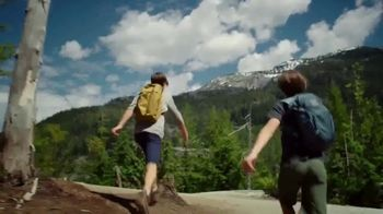 Nature Valley Protein TV Spot, 'May Not Notice' Song by Dalton Day - Thumbnail 7