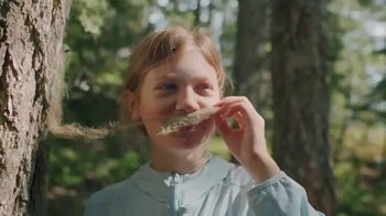 Nature Valley TV Spot, 'A Better Connection' Song by Dalton Day - 1868 commercial airings