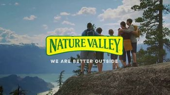 Nature Valley TV Spot, 'A Better Connection' Song by Dalton Day - Thumbnail 10