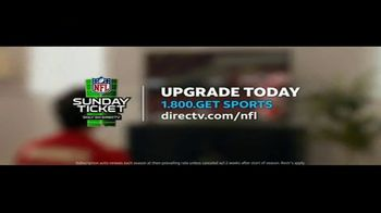 DIRECTV NFL Sunday Ticket TV Spot, 'A Better Way' Featuring Patrick Mahomes - Thumbnail 9