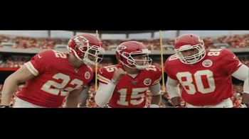 DIRECTV NFL Sunday Ticket TV Spot, 'A Better Way' Featuring Patrick Mahomes - Thumbnail 1