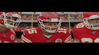 DIRECTV NFL Sunday Ticket TV Spot, 'A Better Way' Featuring Patrick Mahomes - Thumbnail 2