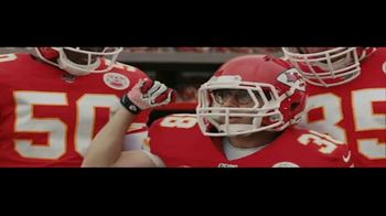 DIRECTV NFL Sunday Ticket TV Spot, 'A Better Way' Featuring Patrick Mahomes - Thumbnail 3
