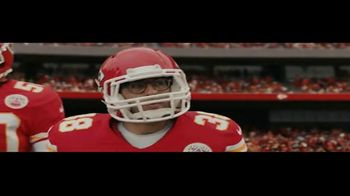 DIRECTV NFL Sunday Ticket TV Spot, 'A Better Way' Featuring Patrick Mahomes - Thumbnail 6