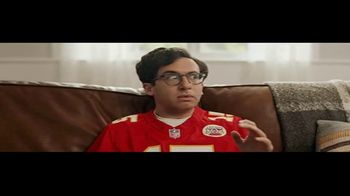 DIRECTV NFL Sunday Ticket TV Spot, 'A Better Way' Featuring Patrick Mahomes - Thumbnail 7