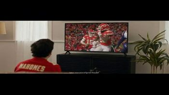 DIRECTV NFL Sunday Ticket TV Spot, 'A Better Way' Featuring Patrick Mahomes - Thumbnail 8