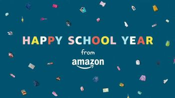 Amazon TV Spot, 'School Year Resolutions: Do More' - Thumbnail 7