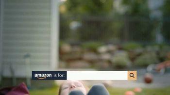 Amazon TV Spot, 'School Year Resolutions: Do More'