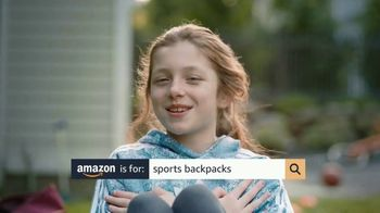 Amazon TV Spot, 'School Year Resolutions: Do More' - Thumbnail 2