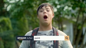 Amazon TV Spot, 'School Year Resolutions: Do More' - Thumbnail 3