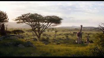 The Lion King - Alternate Trailer 111