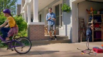 Kellogg's Raisin Bran TV Spot, 'Good Choices' - Thumbnail 7