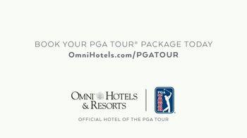 Omni Hotels & Resorts Barton Creek TV Spot, 'Full Experience' - Thumbnail 10