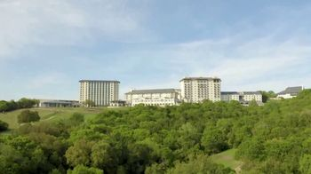 Omni Hotels & Resorts Barton Creek TV Spot, 'Full Experience' - Thumbnail 8
