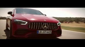 2019 Mercedes-Benz AMG GT TV Spot, 'Motor Trend: New Dimension of Power' [T1] - Thumbnail 7