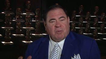 Pro Football Hall of Fame TV Spot, '2019 Hall of Fame Game: 100th Season' - Thumbnail 8