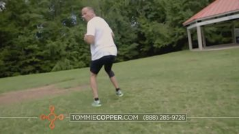 Tommie Copper TV Spot, 'You're Not Yourself' - Thumbnail 1