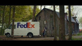 FedEx TV Spot, 'Maple Syrup'