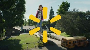 Walmart TV Spot, 'Back to School: rehilete' canción de Control Machete [Spanish] - Thumbnail 10