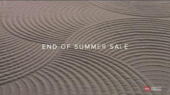 Value City Furniture End of Summer Sale TV Spot, 'Dream Mattress Studio: Dream Plus' - Thumbnail 4