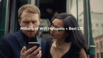 XFINITY Mobile TV Spot, 'Designed to Save You Money: $250 Back' - Thumbnail 5