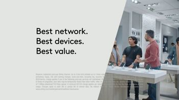 XFINITY Mobile TV Spot, 'Designed to Save You Money: $250 Back' - Thumbnail 8