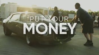 Motor Trend OnDemand TV Spot, 'Fastest Cars in the Dirty South'
