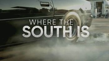 Motor Trend OnDemand TV Spot, 'Fastest Cars in the Dirty South' - Thumbnail 5