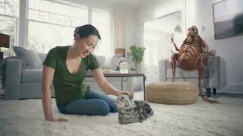 Bayer Advantage Fleaction Plan TV Spot, 'Too Soon' - Thumbnail 1