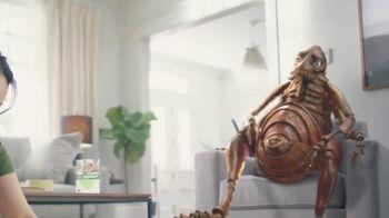 Bayer Advantage Fleaction Plan TV Spot, 'Too Soon' - Thumbnail 5