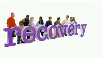 SAMHSA TV Spot, 'Voices for Recovery: Millions' - Thumbnail 6