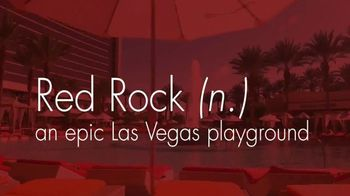 Red Rock Casino Resort & Spa TV Spot, 'Vegas Playground' Song by Summer Kennedy - Thumbnail 2